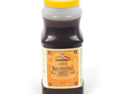 Gastroline Worcestershire Sauce
