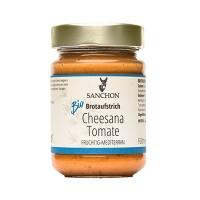 1. Platz für Cheesana Tomate