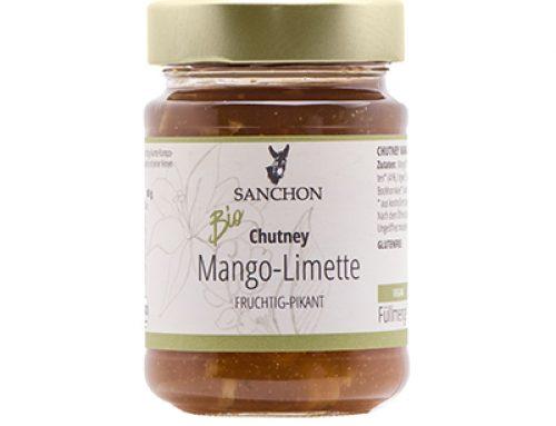 Mango-Limette
