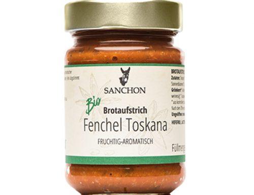 Fenchel Toskana