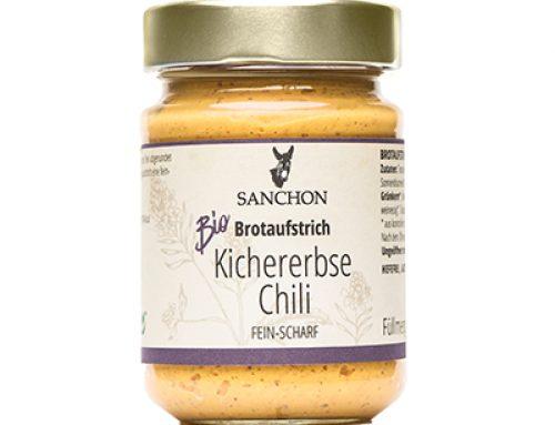 Kichererbse Chili