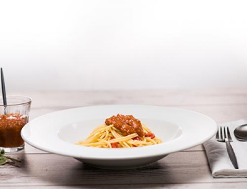 Blitzküche: Pasta mit Fenchel Toskana