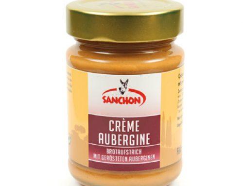 Crème Aubergine