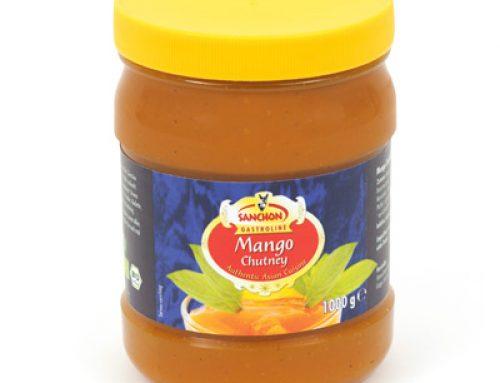 Gastroline Mango Chutney