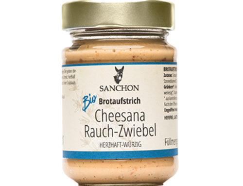Cheesana Rauch-Zwiebel