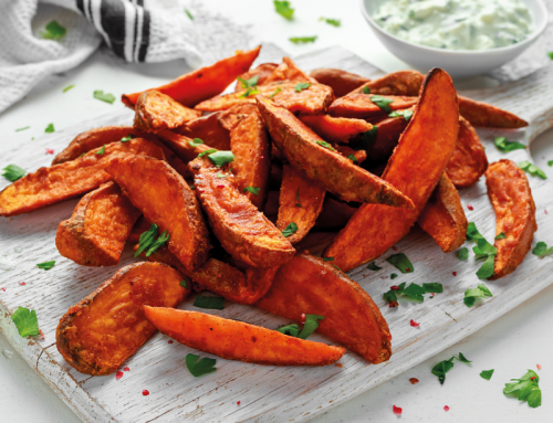 Tandoori Wedges