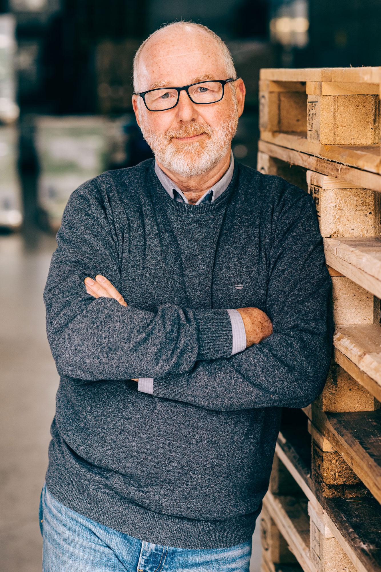 Matthias Rebentisch
