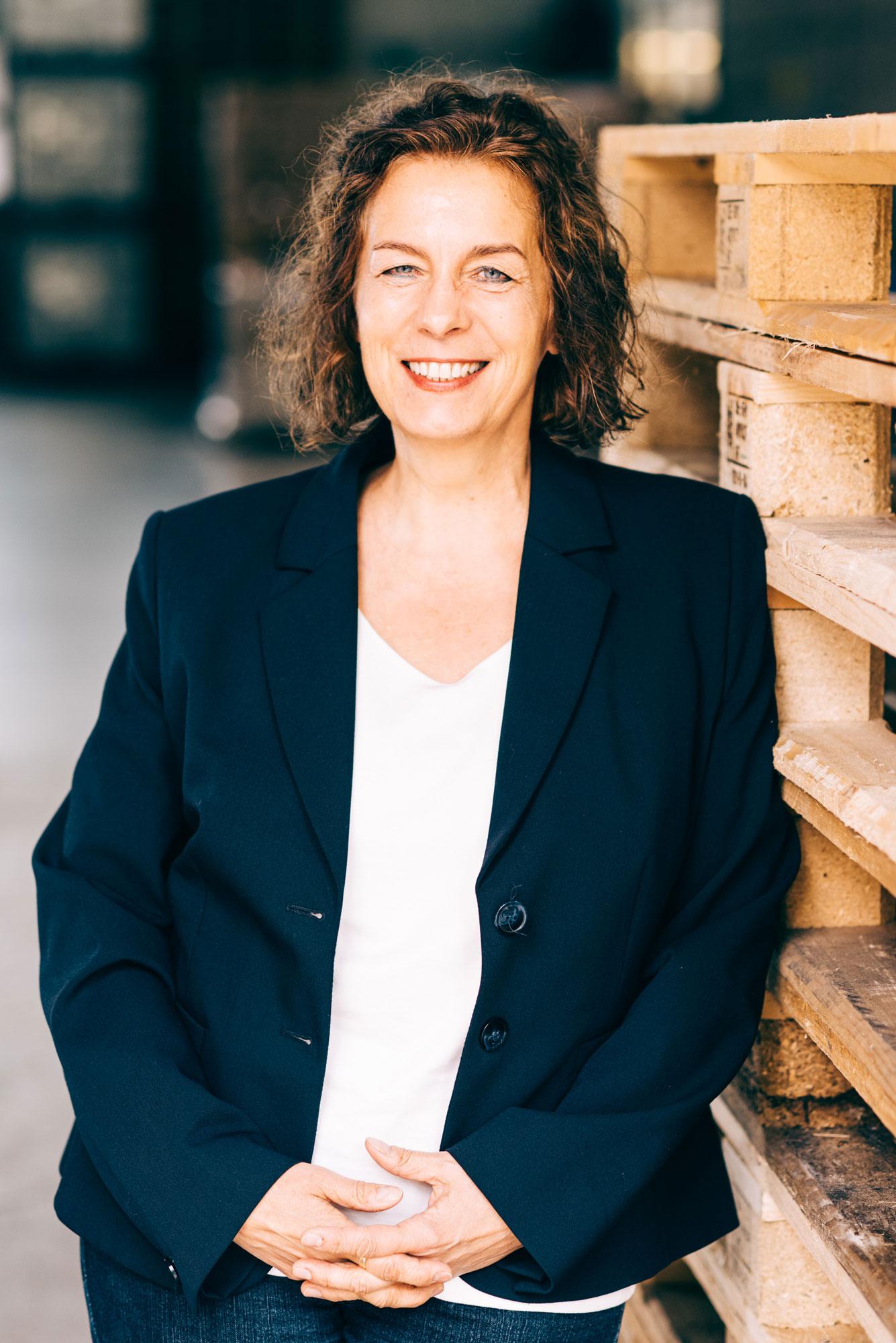 Judith Blume